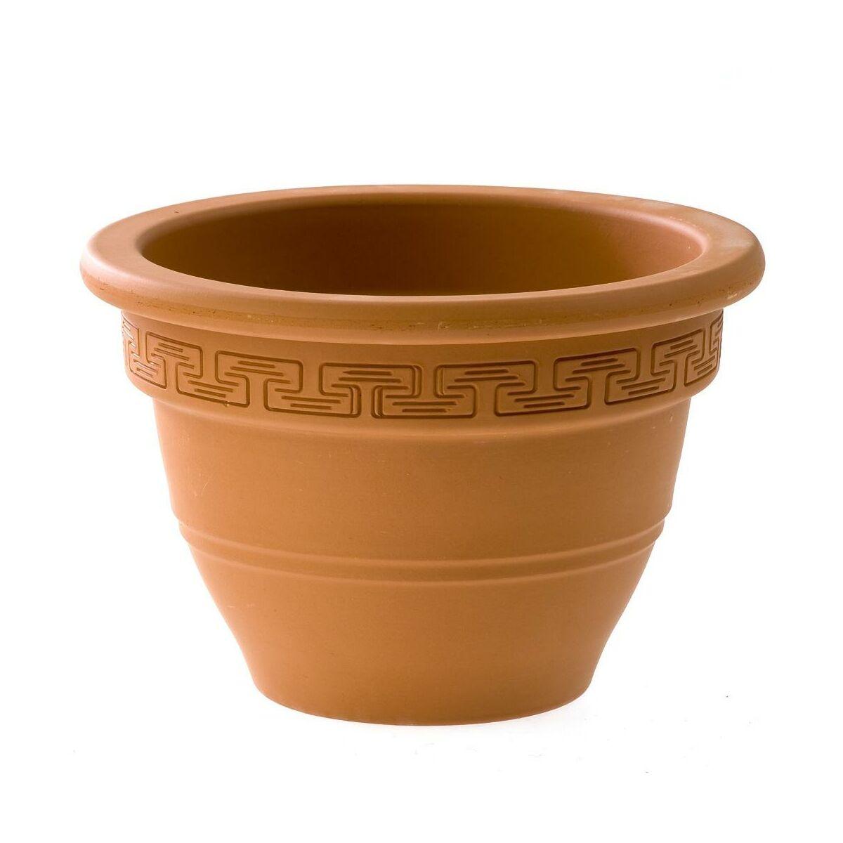Donica gt campana cermax doniczki w atrakcyjnej cenie for Vasi in terracotta leroy merlin