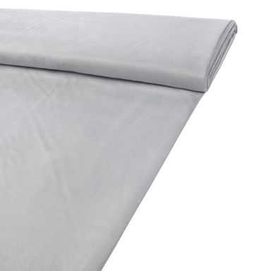 Tkanina na mb VICTOR jasnoszara szer. 150 cm