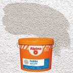 Farba elewacyjna akrylowa FARBA ELEWACYJNA Jasnoszary ALPINA EXPERT