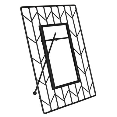 Ramka na zdjęcia Zigo 9 x 14.5 cm aluminiowa