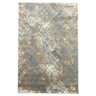 Dywan PACYFIK szary 80 x 150 cm
