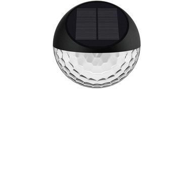 Kinkiet solarny PUNO IP44 5.5 cm 5 lm