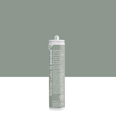 Silikon sanitarny color 18 310 ml KERAKOLL