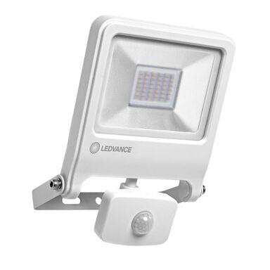 Naświetlacz ENDURA FLOOD SENSOR z czujnikiem IP44 2700 lm LED LEDVANCE