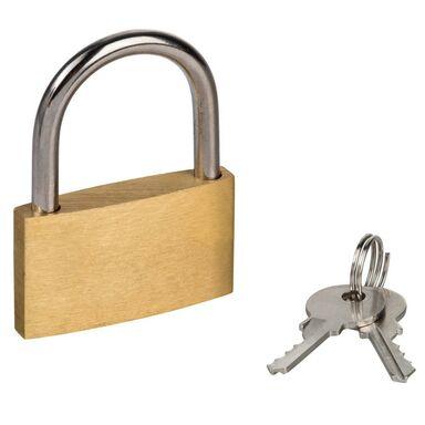 Kłódka z kluczem 45MM