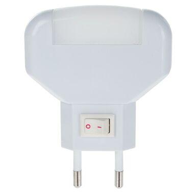 Lampka nocna do kontaktu QM001B DPM SOLID