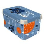 Pojemnik MOON 6 L 29.5 x 13.5 x 19.5 cm CURVER