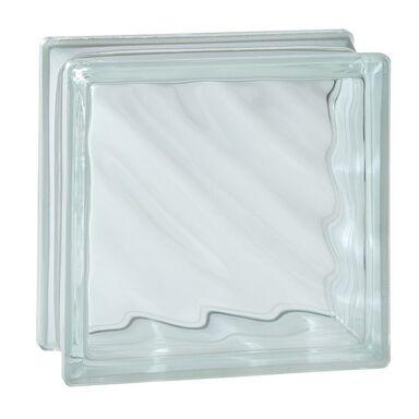 Pustak szklany FALA SEVES BASIC