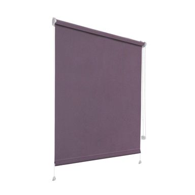 Roleta okienna MIRAGE 35 x 150 cm fioletowa