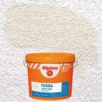 Farba elewacyjna akrylowa Ecru ALPINA EXPERT