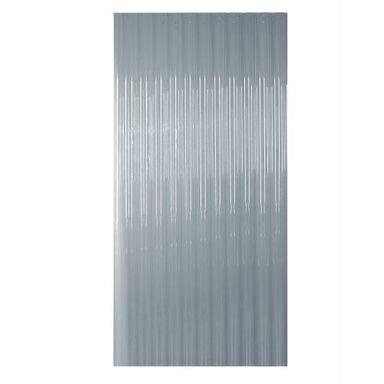 Płyta falista PVC Przezroczysta 250 x 90 cm