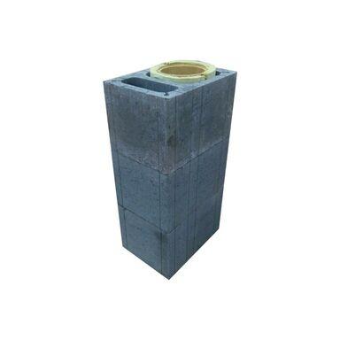 Przedłużenie komina z wentylacją FI 18 o 0,99 MB KAMINOO