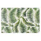 Podkładka na stół PAKIS prostokątna 43.5 x 28.2 cm zielona