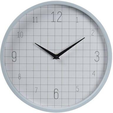 Zegar ścienny HZ1960050 śr. 30 cm mix wzorów