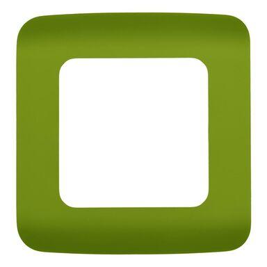Ramka pojedyncza COSY  zielony  LEXMAN