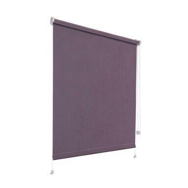 Roleta okienna MIRAGE 68 x 215 cm fioletowa