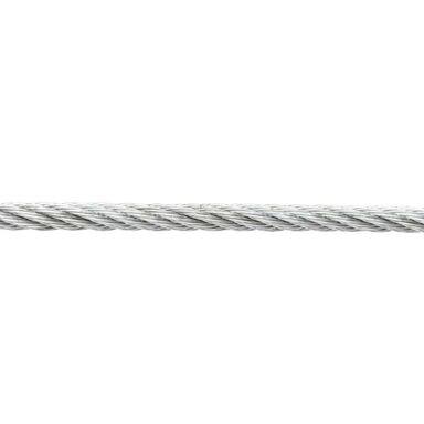 Linka stalowa 95 kg 3 mm x 1 mb STANDERS