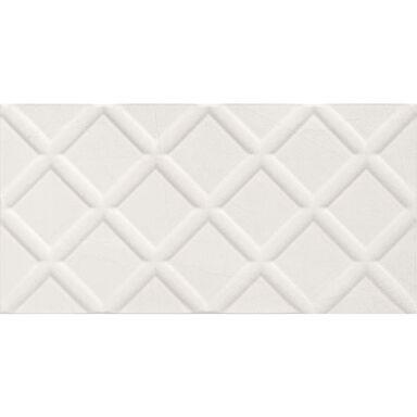 Glazura IDYLLA WHITE 30.8 X 60.8 ARTE
