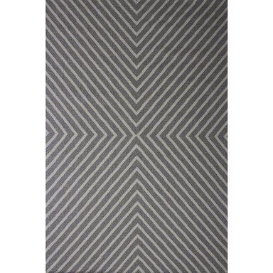 Dywan bawełniany Mersin beżowy 153 x 220 cm