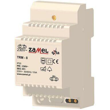 Transformator dzwonkowy TRM-8 ZAMEL