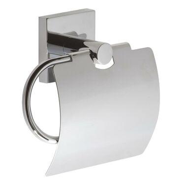Uchwyt ścienny na papier toaletowy SIMPLYFIX PARALUX