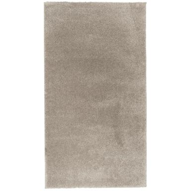 Dywan shaggy MISSI jasnoszary 160 x 230 cm