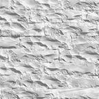 Kamień dekoracyjny ASTI White 33,5 x 8,5 cm GOLDEN STONE