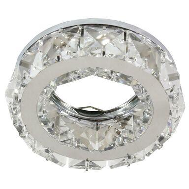 Oprawa stropowa PIERŚCIEŃ SK83 chrom okrągły CANDELLUX