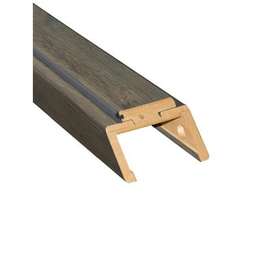 Belka górna ościeżnicy REGULOWANEJ 80 Dąb 80 - 100 mm VOSTER