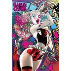 Plakat BATMAN-HARLEY GUINN NEON 61 x 91.5 cm