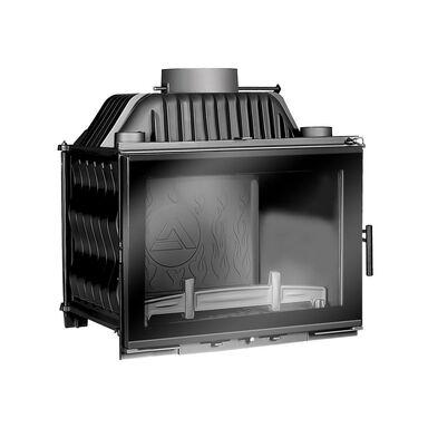 Wkład kominkowy W17D EKO 12.3 kW KAWMET