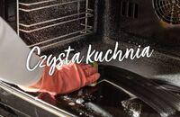 Jak wyczyścić uporczywy brud w kuchni?