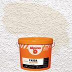 Farba elewacyjna silikonowa Jasnobeżowy ALPINA EXPERT