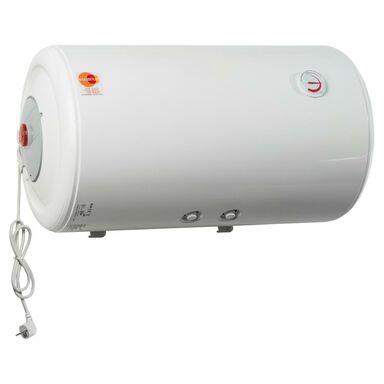 Elektryczny ogrzewacz wody 80L/POZIOMY 2000 W EQUATION