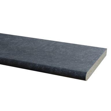 Parapet wewnętrzny płyta wiórowa SAMIDARE 360x30x2.8 cm Biuro Styl
