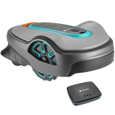 Robot koszący GARDENA SILENO LIFE Smart 850 2.1 Ah 18 V