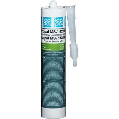 Uszczelniacz polimerowy MS/112 M 290 ml ICOPAL