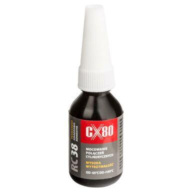 Klej do łożysk i kół zębatych RC38 CX-80