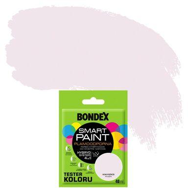 Tester farby SMART PAINT 40 ml Na balu księżniczek BONDEX