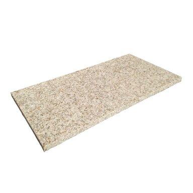 Płyta granitowa dł. 60 x szer. 30 x gr. 2 cm