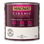 Farba wewnętrzna CERAMIC 2.5 l Finezyjny opal MAGNAT