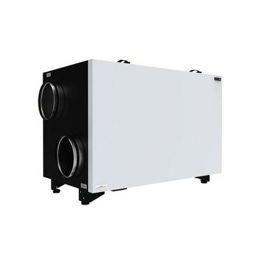 Rekuperator poziomy Vent Clear HC4 Basic SPIROFLEX