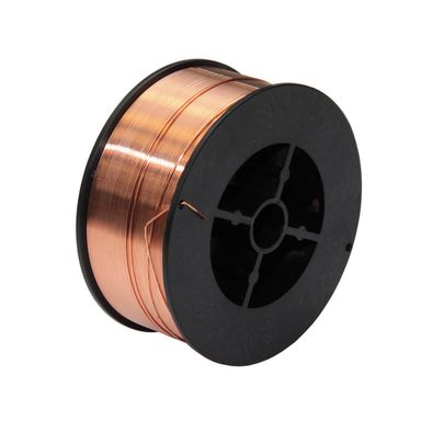 Drut spawalniczy G3SI1 0.8 mm/1 kg Gold