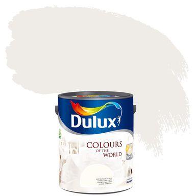 Farba wewnętrzna KOLORY ŚWIATA 5 l Antyczny marmur DULUX