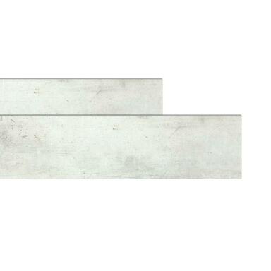 Obrzeże do blatu 38 mm beton biały D4101MT 2 szt. Swiss Krono Group