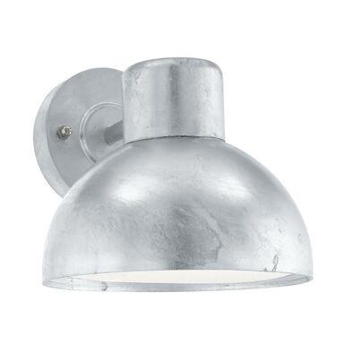 Kinkiet zewnętrzny ENTRIMO IP44 srebrny E27 EGLO