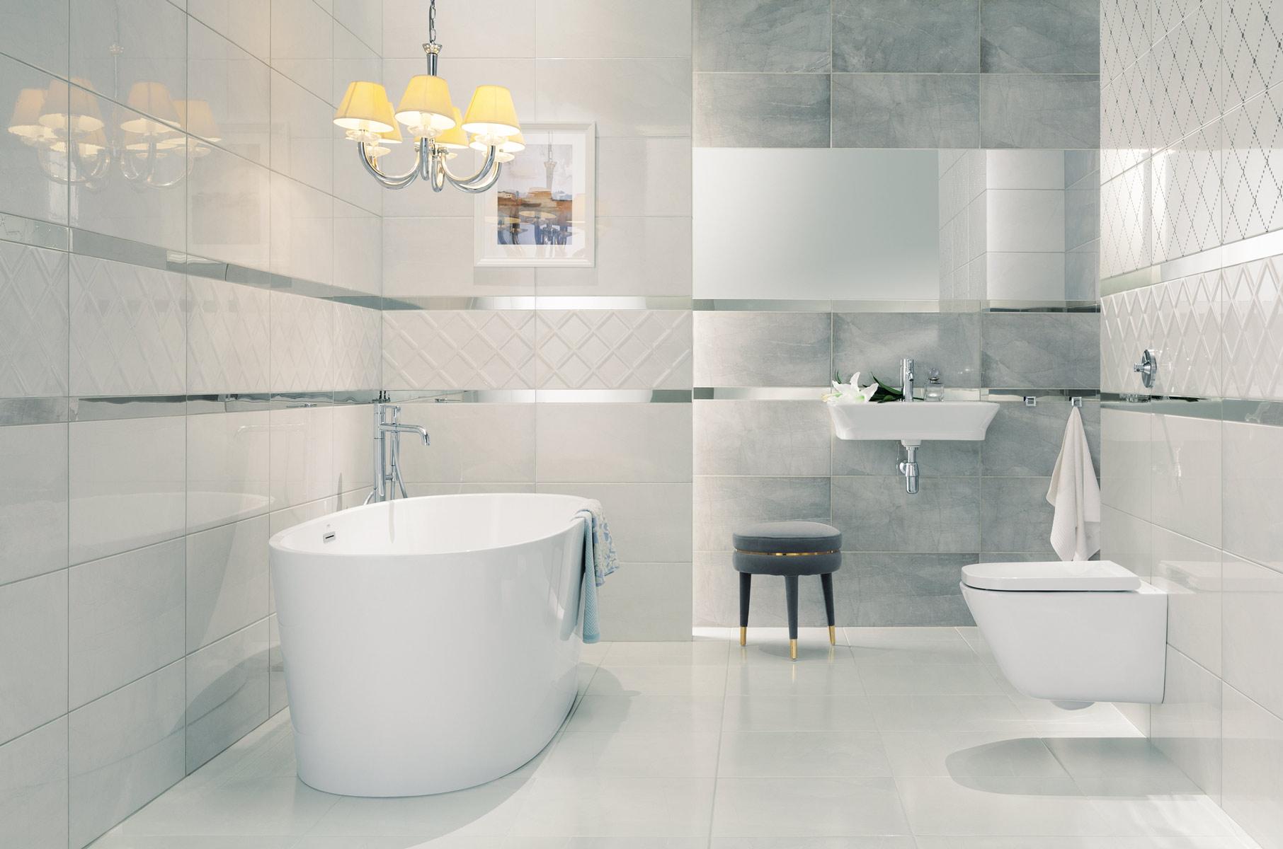 Nowa łazienka W 4 Krokach Leroy Merlin