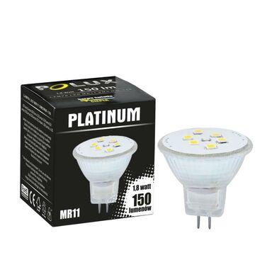 Żarówka LED GU5.3 (12 V) 1,8 W 150 lm POLUX