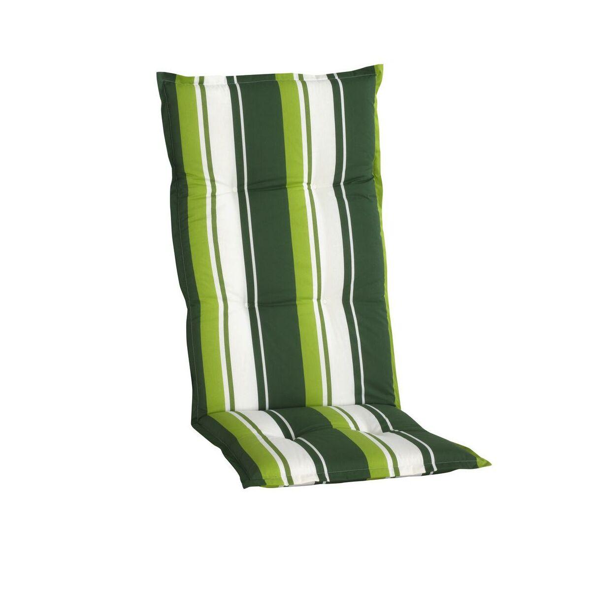 Poduszki Na Meble Ogrodowe Leroy Merlin : Fotel ogrodowy NAPOLI + Poduszka na meble ogrodowe SUN GARDEN  Serie