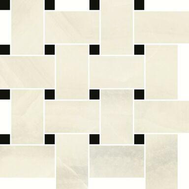 Mozaika CEZAR 26.6 X 26.6 CERAMIKA PARADYŻ